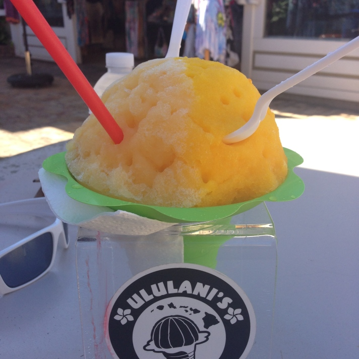 Ululani's Shaved Ice